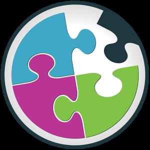 Logo Application Elementique Senior Accueil