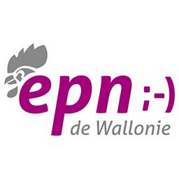 partenaire EPN de Wallonie